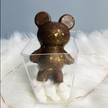 Image of Baby Bear Chocolate Mold