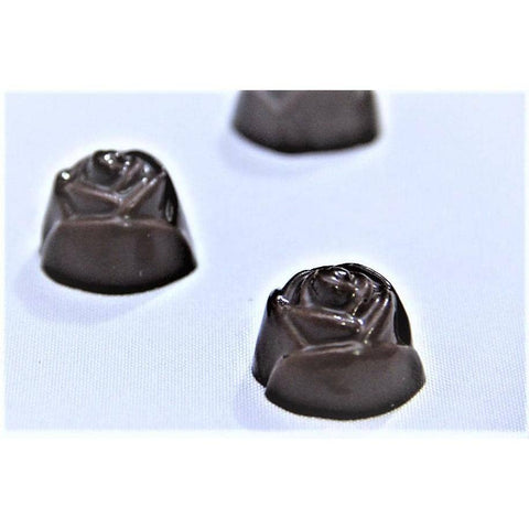 Image of Rose Chocolate Mold