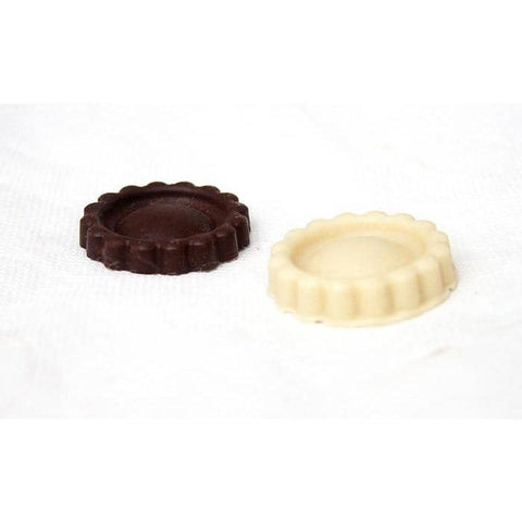 Image of Cookies Chocolate Mold - ViaCheff.com