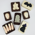 Halloween Chocolate Mold - ViaCheff.com