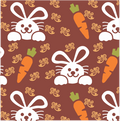 Easter Pattern 1 Transfer Sheet For Chocolate 290 x 390 (mm)