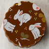 Easter Pattern 4 - Transfer Sheet For Chocolate 290 x 390 (mm)
