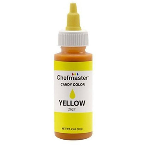 Image of Candy Color Yellow 2 oz (57g)