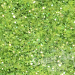 "Image of Glitter ""Disco Shakers"" - Celery Green - ViaCheff.com"