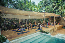 GOA RETREAT JAN 27 - FEB 3 2019