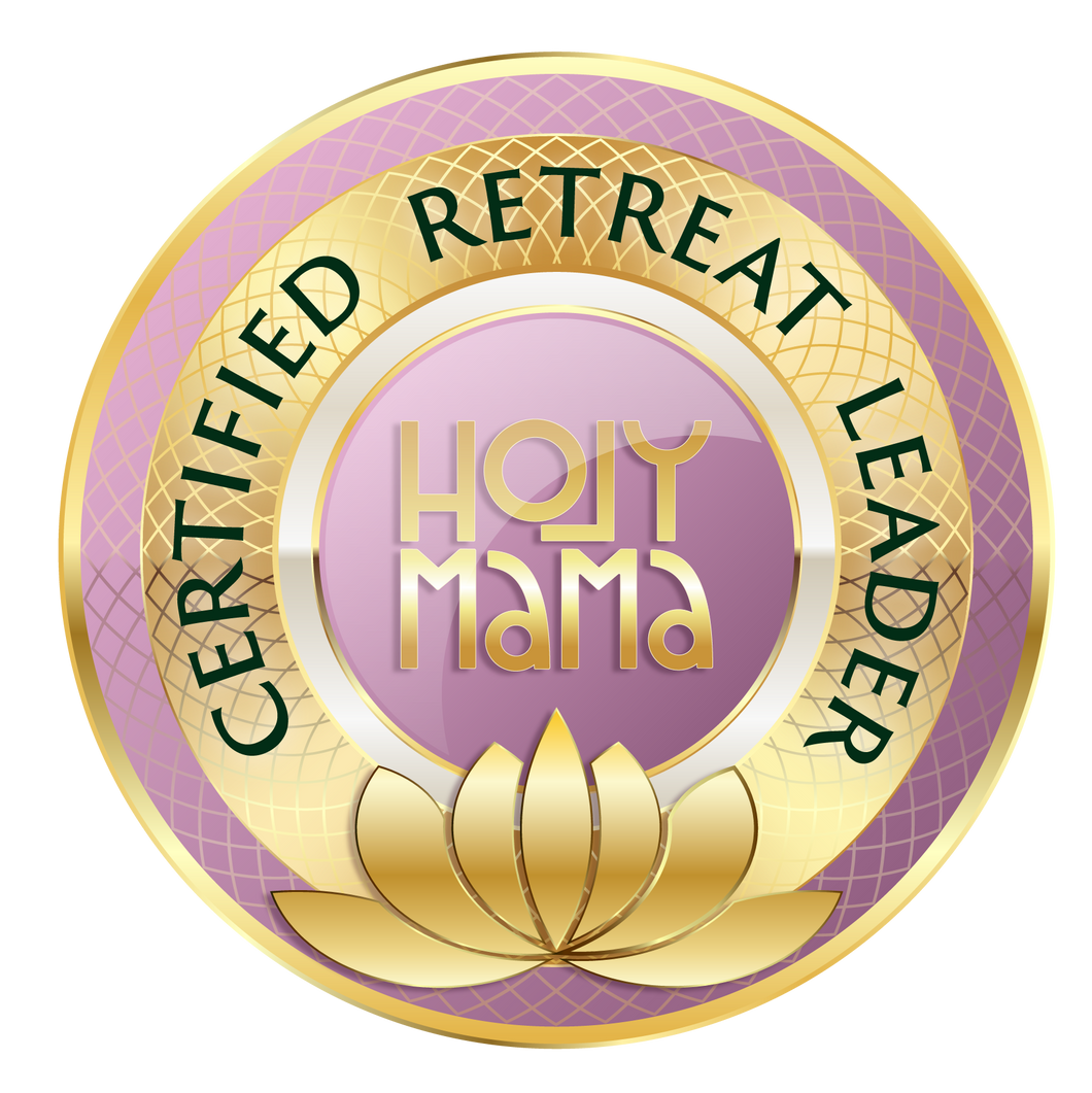 HolyMama Retreat Leader Certification Programme 2020 - Monthly Payment