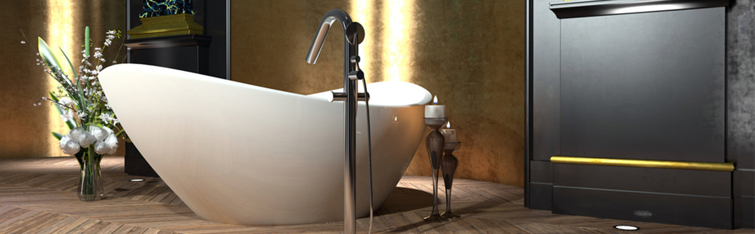 Freestanding Bathtub Buying Guide
