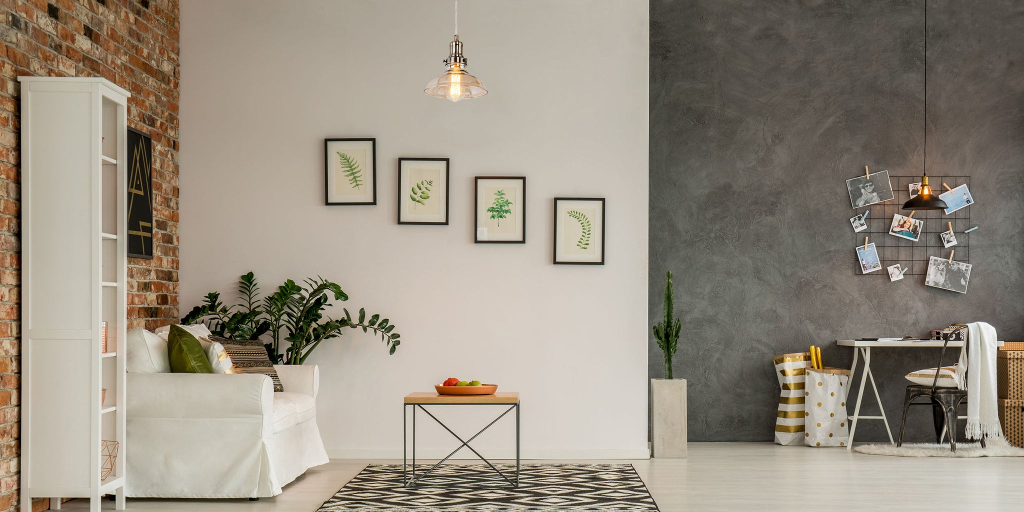 Style Guide Industrial Interior Design