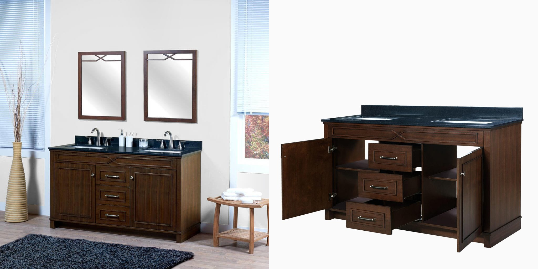 Theplete Bathroom Vanity Buying Guide Home Remodeling Design