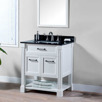 "31"" Delilah Vanity Collection"