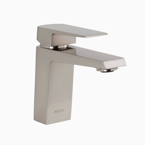 Augusta Single Hole Sink Faucet