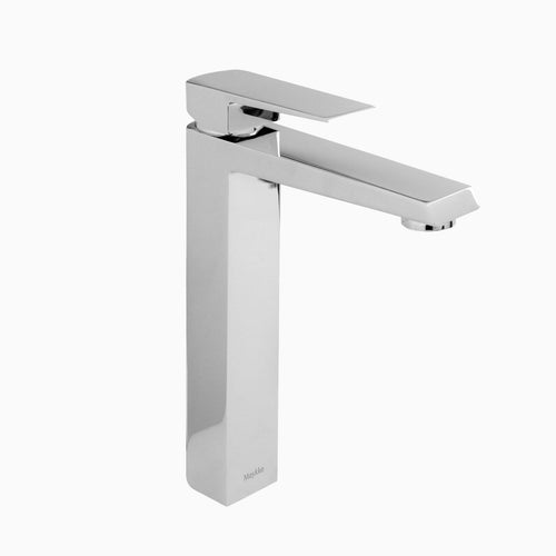 Augusta Single Hole Vessel Sink Faucet