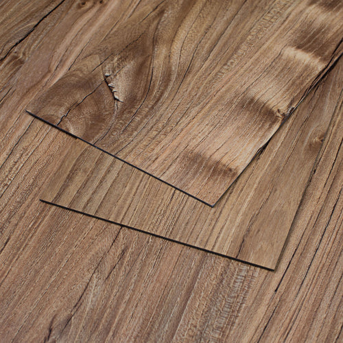 47 Sq Ft Pine Vinyl Plank Flooring