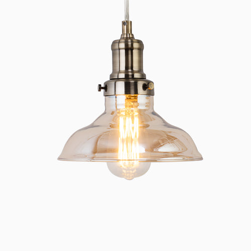 Bristow Pendant Light