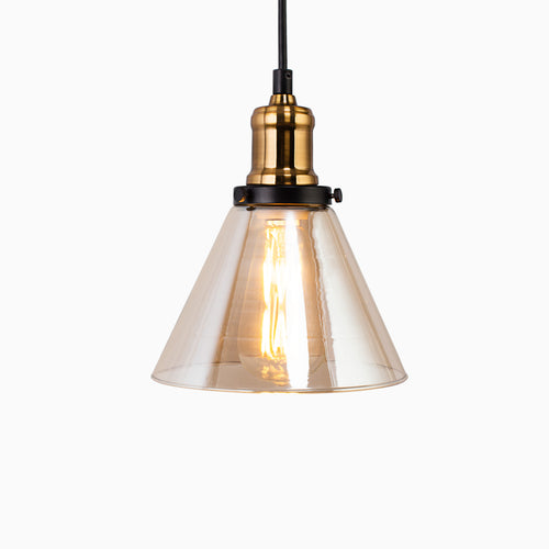 Bristow Mini Pendant Light