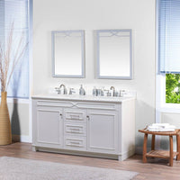 "61"" Abigail Vanity Collection"