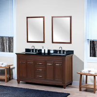 "61"" Aiden Vanity Collection"