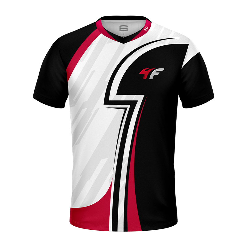Forfeit Pro Jersey