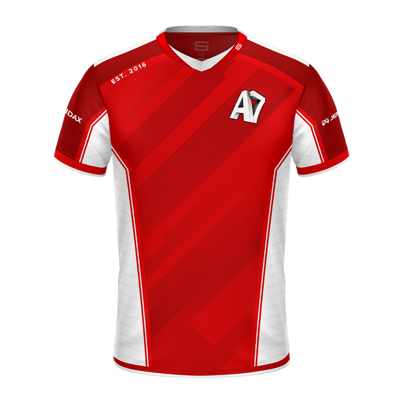 Arrival Seven Pro Jersey