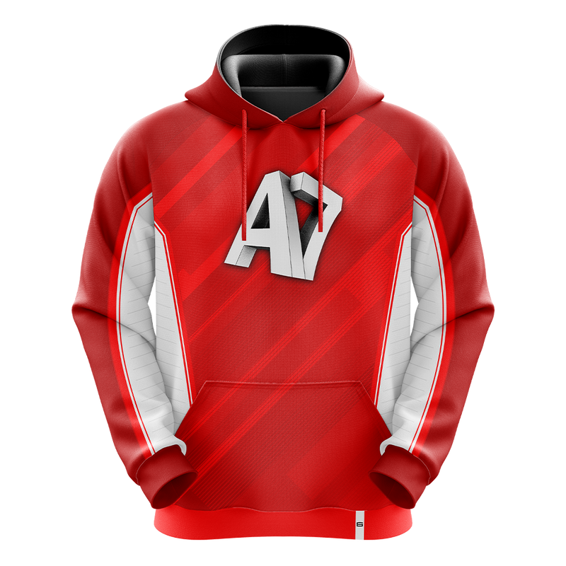 Arrival Seven Pro Hoodie