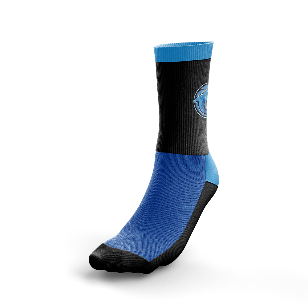 Adaptive Gamiing Socks