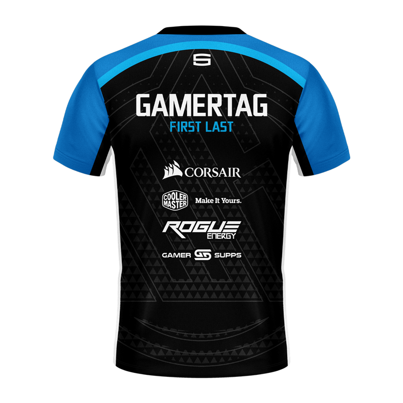 AWG 2020 Pro Jersey