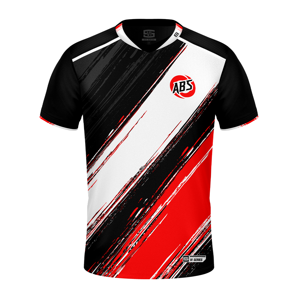 Abstraction eSports VI Series Jersey