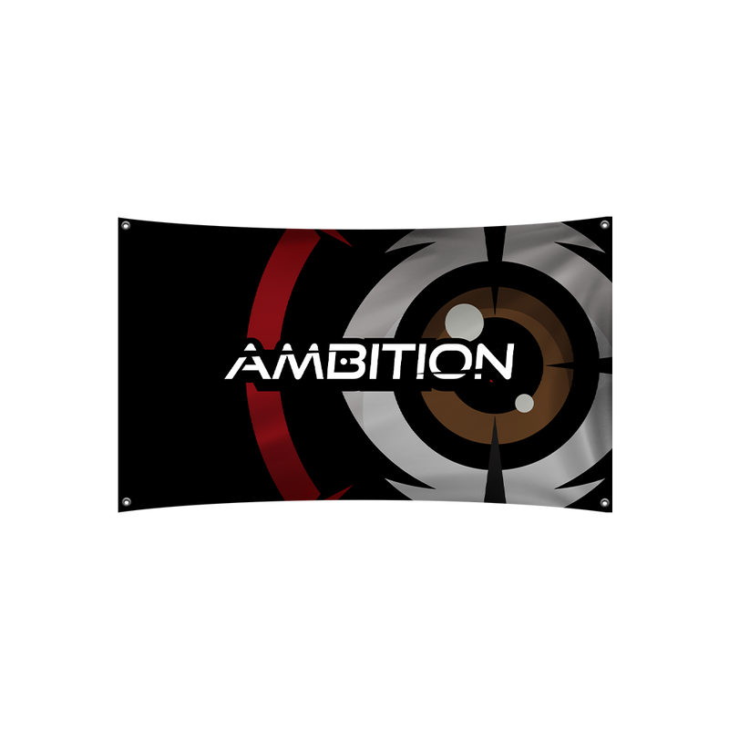 Eye Ambition Flag