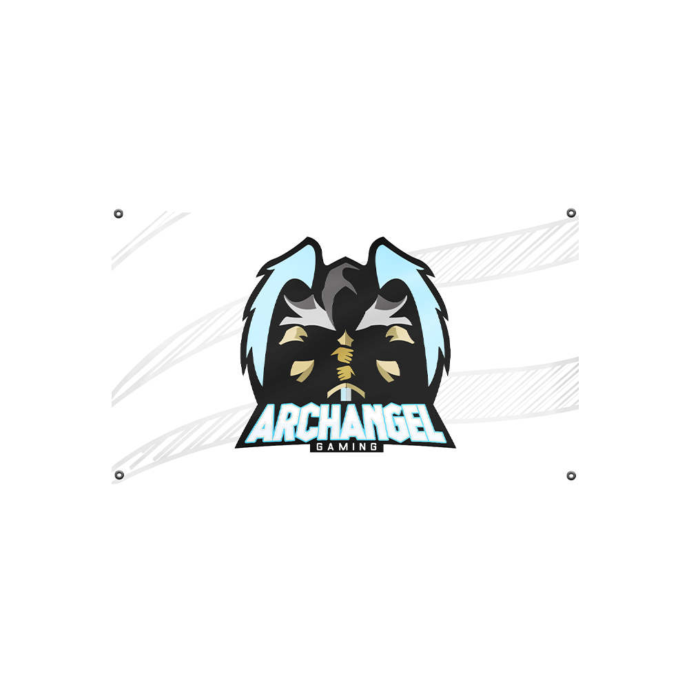 Archangel Gaming Flag