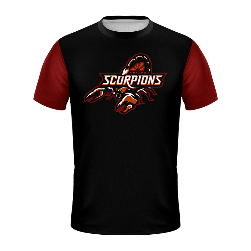 Arizona Scorpions Performance Shirt