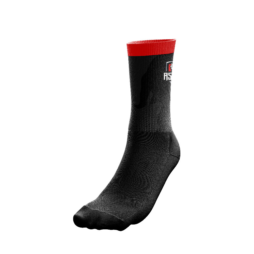 Asylum Gaming Socks