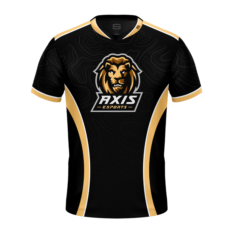 Axis Esports Pro Jersey