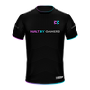 Built By Gamers Standard Jersey