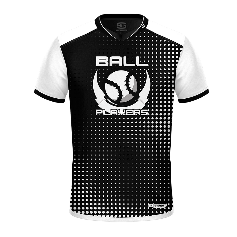 Ball Players S3 VI Series Jersey