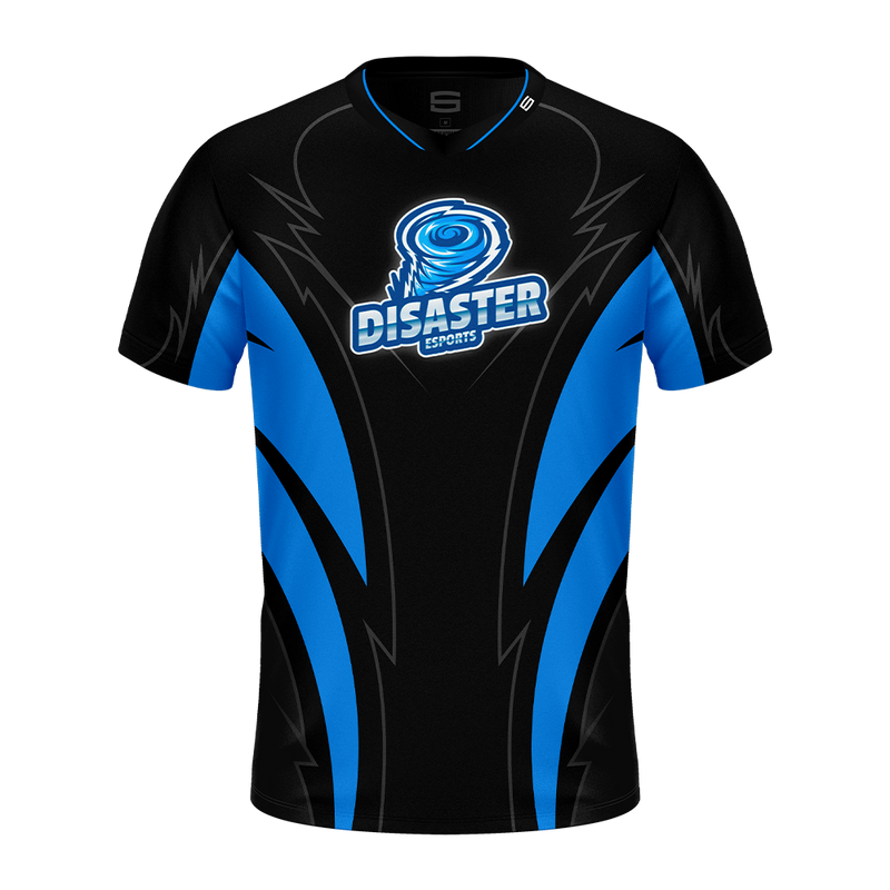 Disaster Esports Pro Jersey