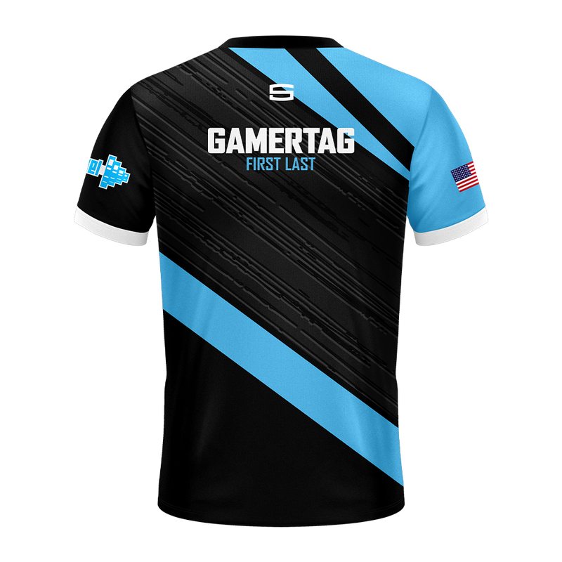 Duel Pro Jersey