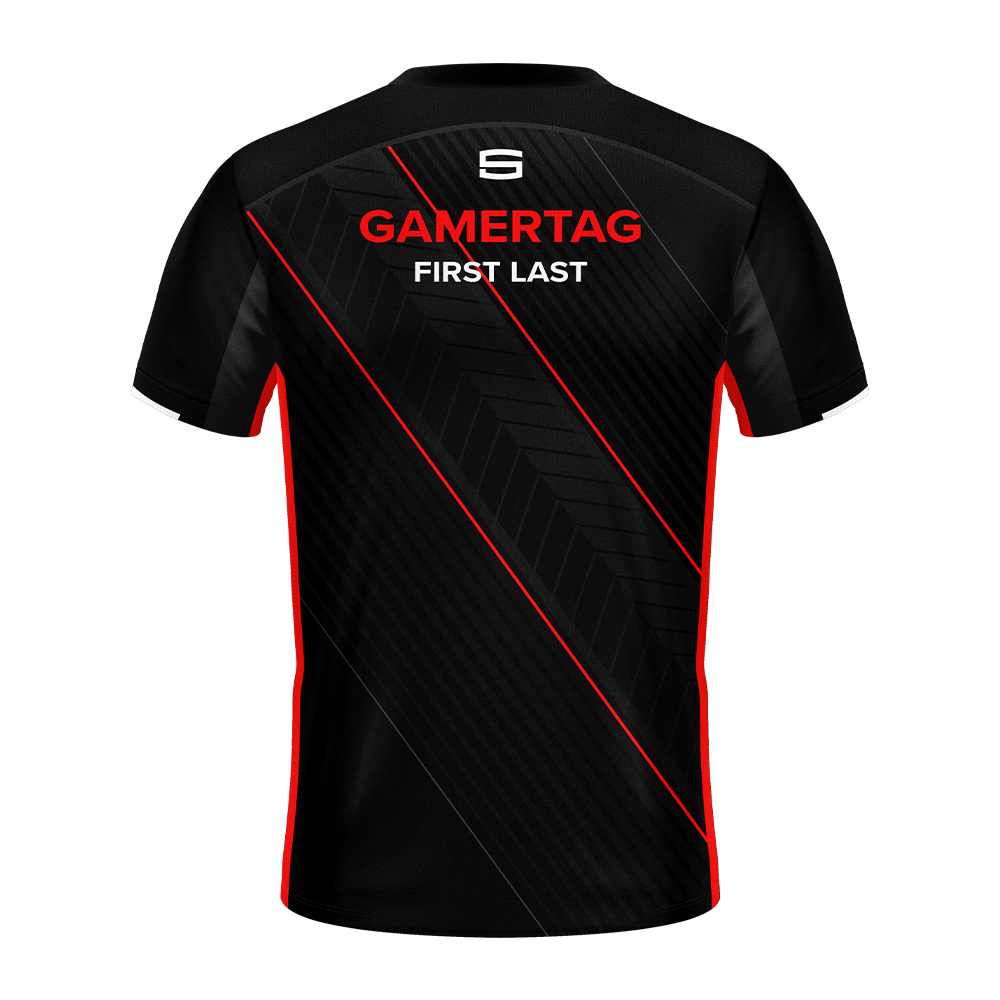 Grudge Match Gaming Pro Jersey