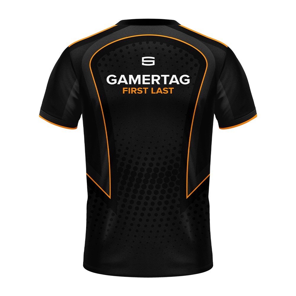 4th Dimension Gaming Pro Jersey