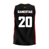 On Deck Nation Basketball Jersey