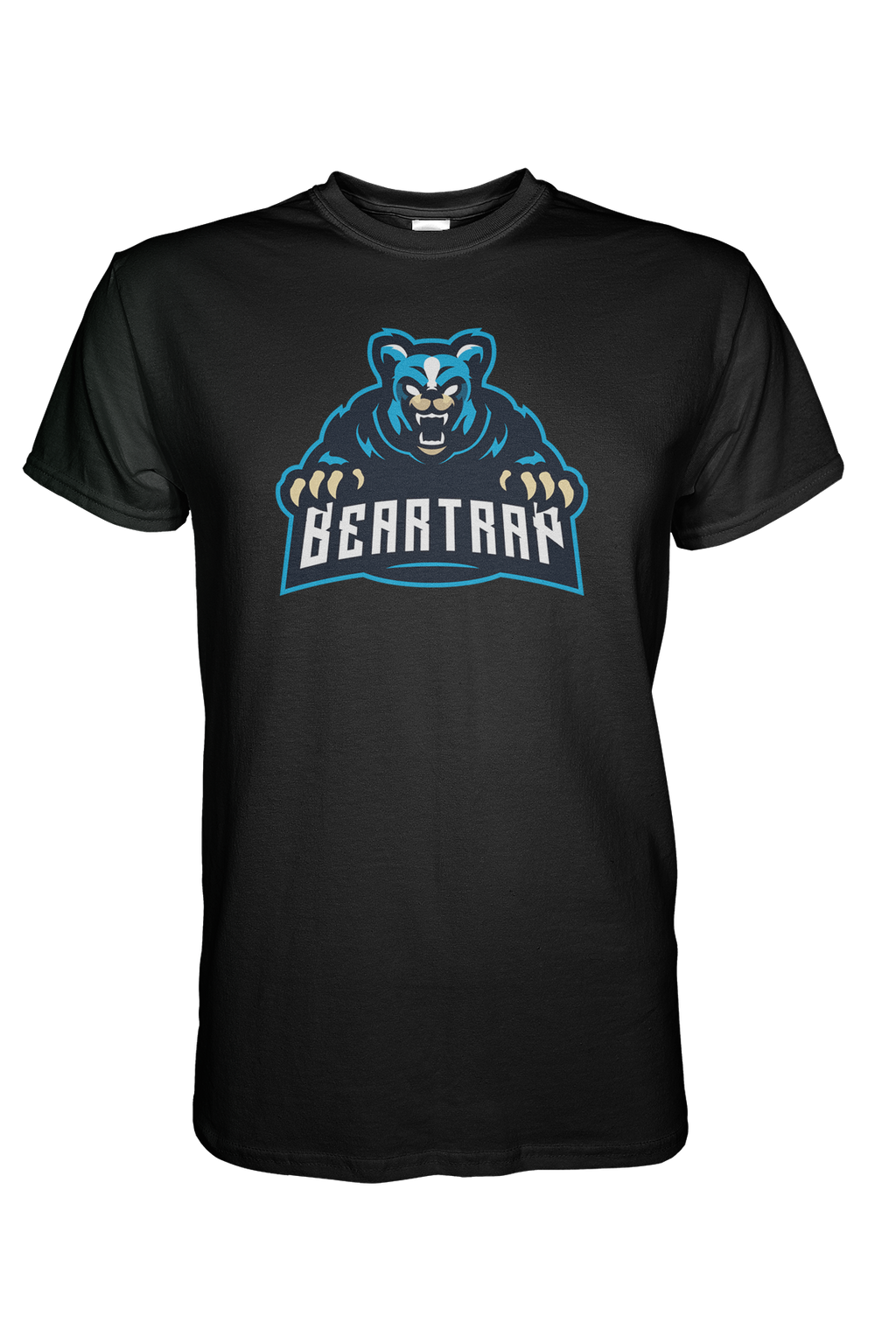 BearTrap Logo T-Shirt