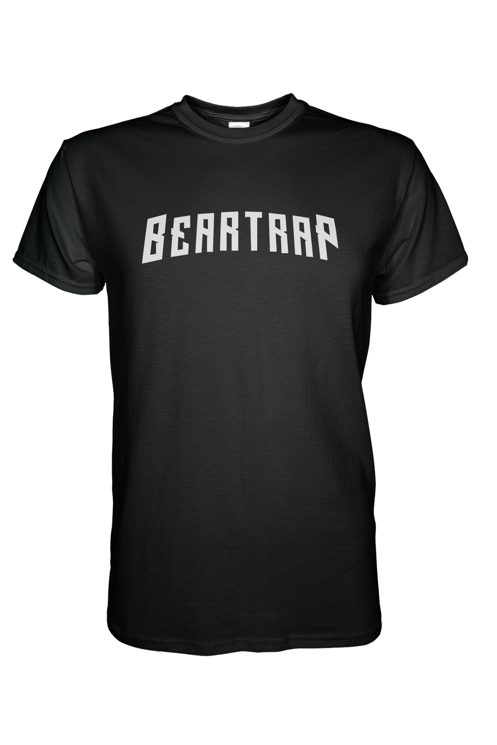 BearTrap Text T-Shirt