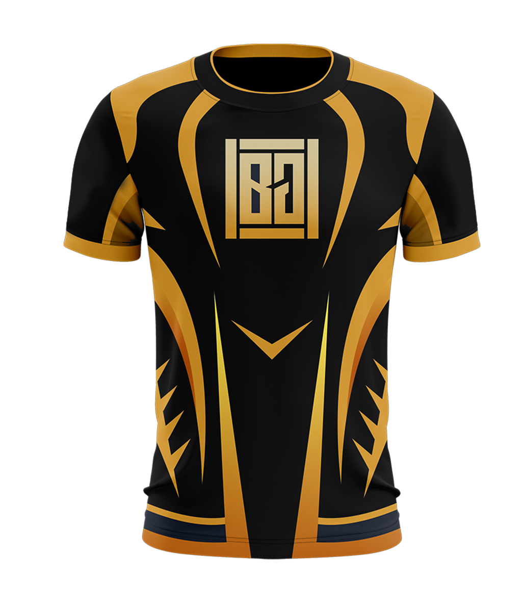 Bizarr Gaming Jersey