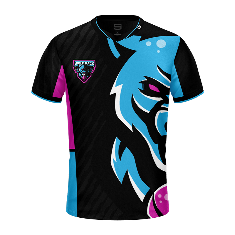 Wolf Pack Pro Jersey
