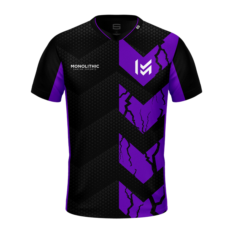 Monolithic Pro Jersey