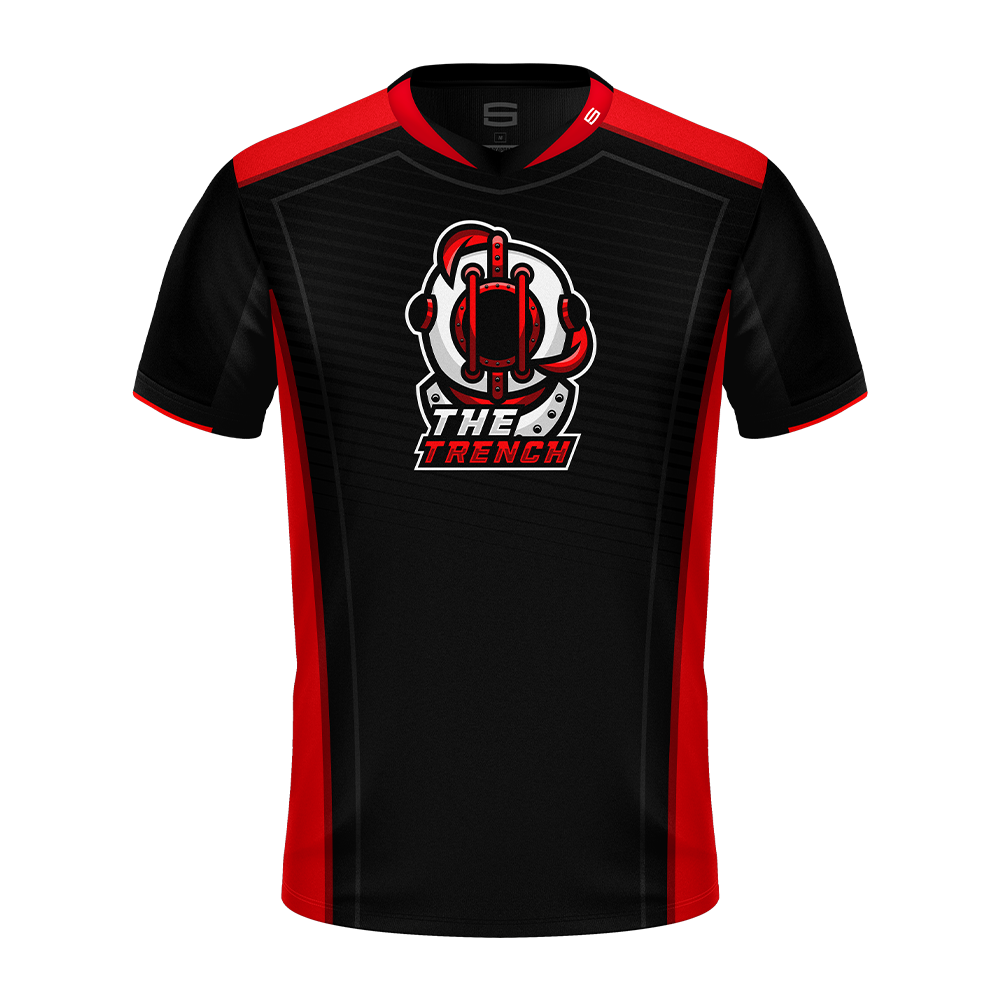 The Trench Pro Jersey