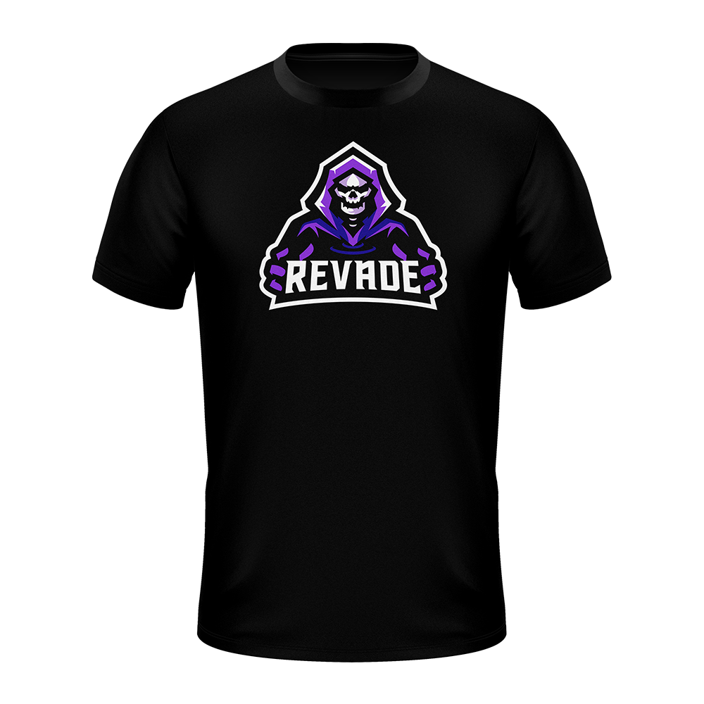 Revade Rising Performance Shirt