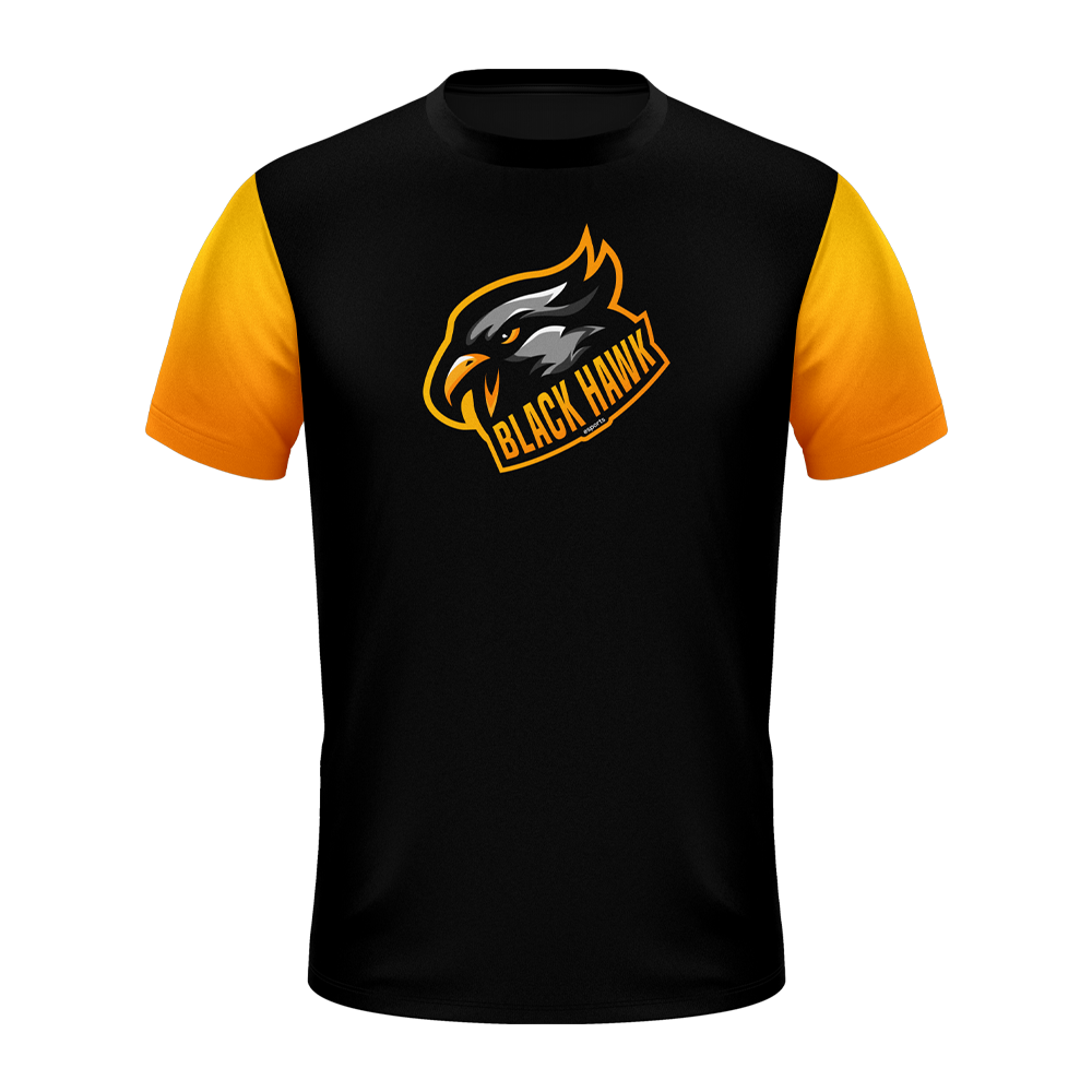 Black Hawk Esports Performance Shirt