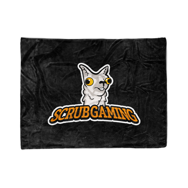 ScrubGaming Blanket