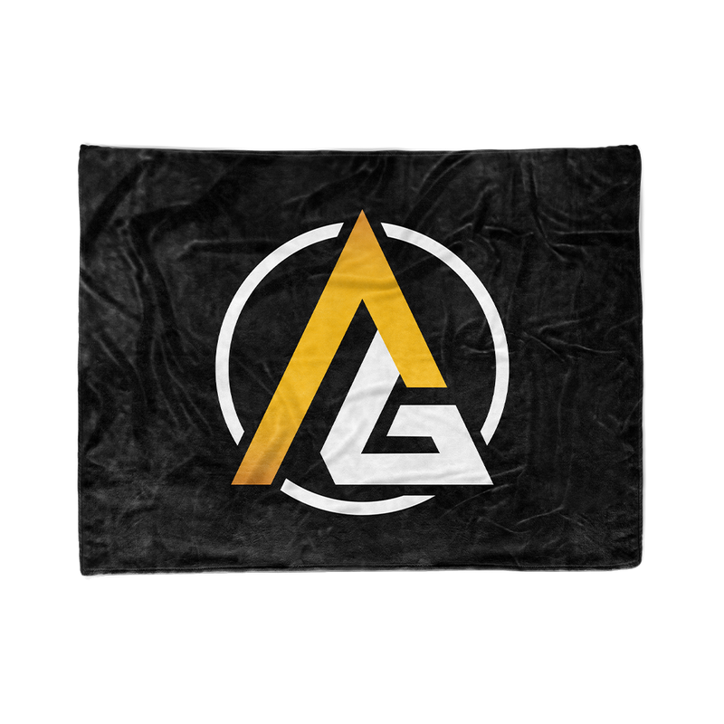 Amnesty Gaming Blanket