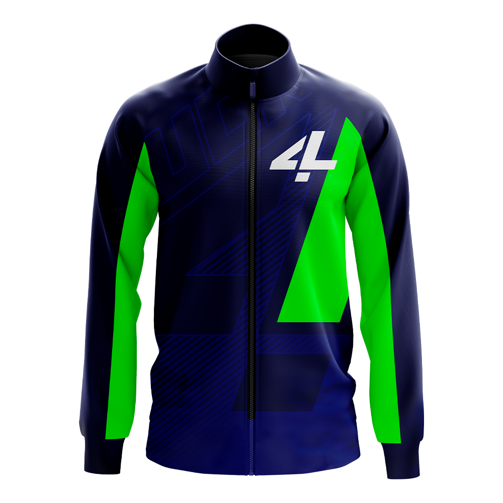 4Luck Pro Jacket